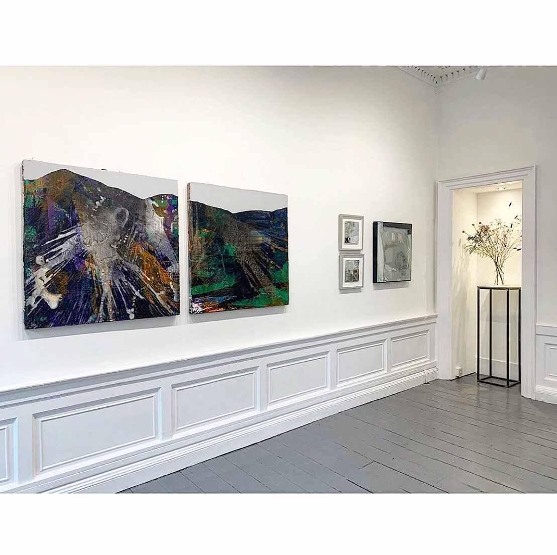 Viewpoints - &Gallery, Edinburgh Scotland 07.03.2020 - 15.04.2020